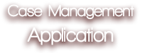 Case Management Application